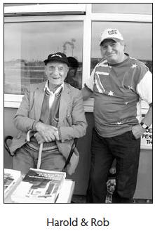 Harold Davies RIP